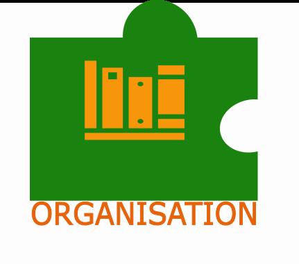L'organisation et classement ...